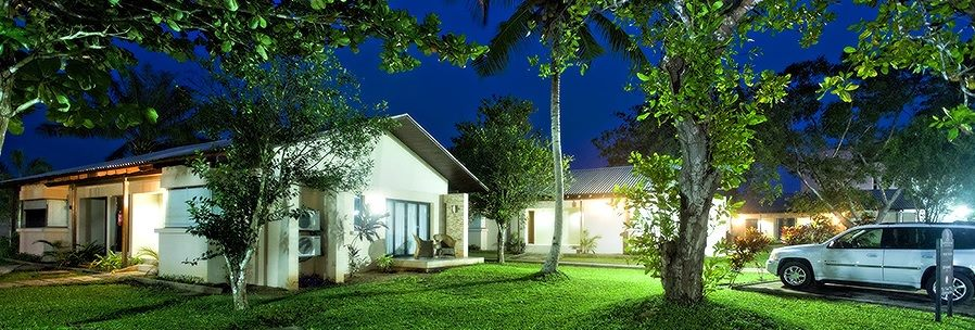 Your dream holiday awaits at Epe Resort